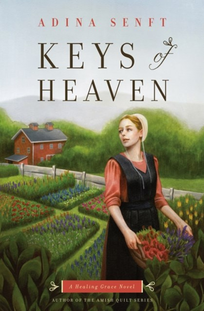 (ebook) Keys of Heaven