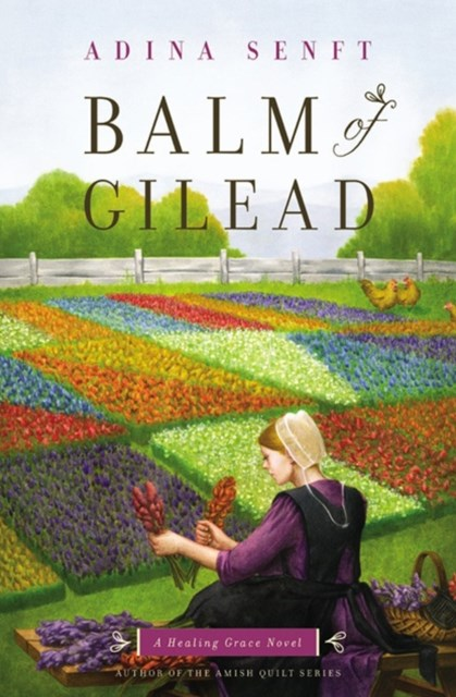 (ebook) Balm of Gilead