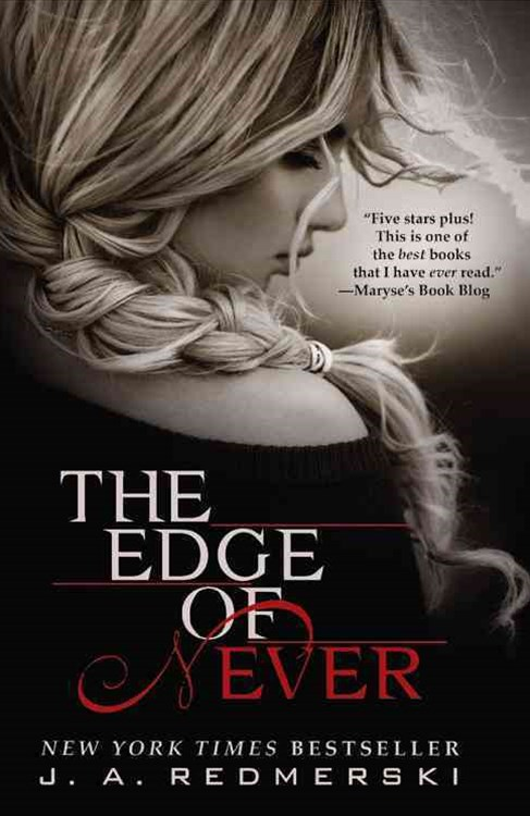 The Edge of Never