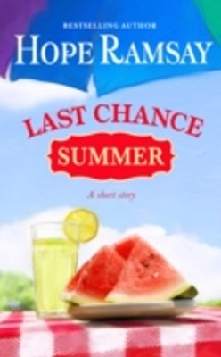 (ebook) Last Chance Summer