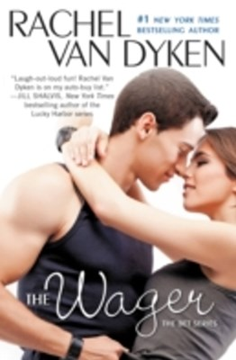 (ebook) Wager