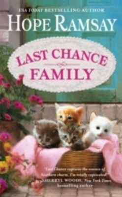 (ebook) Last Chance Family