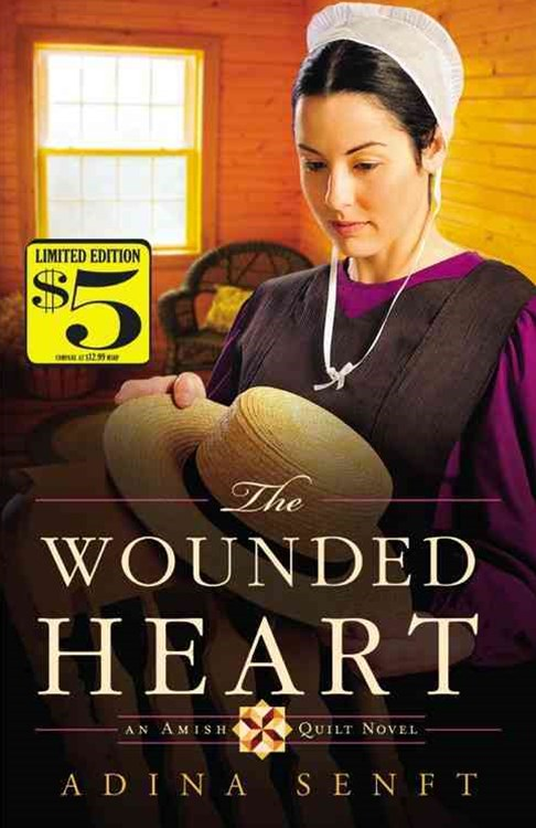 The Wounded Heart