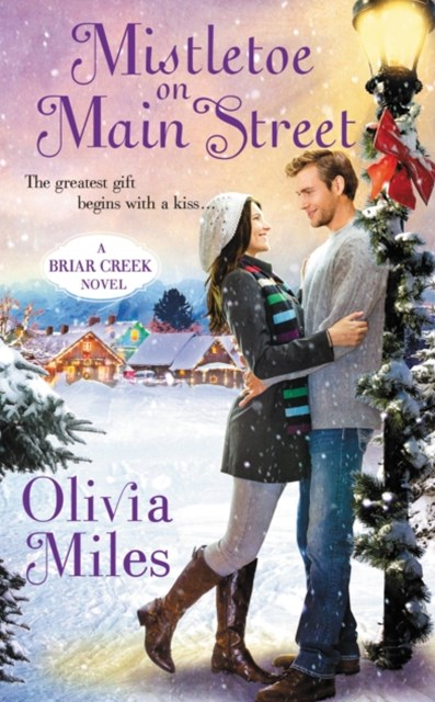 (ebook) Mistletoe on Main Street