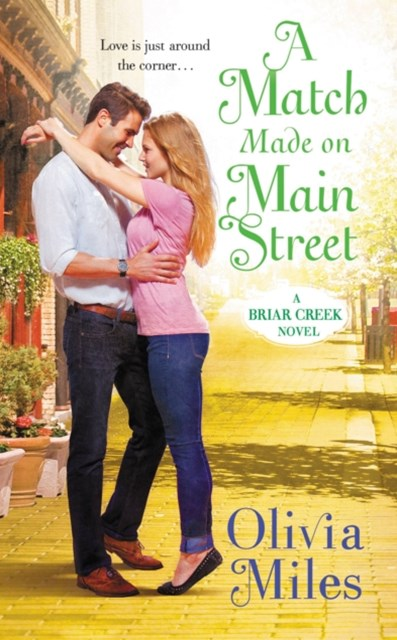 (ebook) A Match Made on Main Street