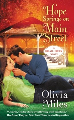 (ebook) Hope Springs on Main Street