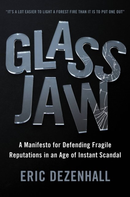 (ebook) Glass Jaw