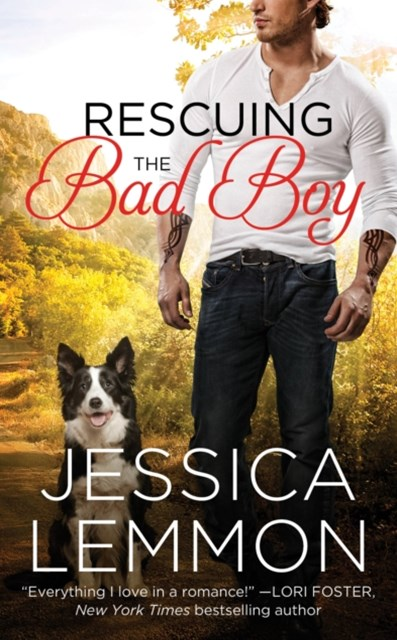 (ebook) Rescuing the Bad Boy