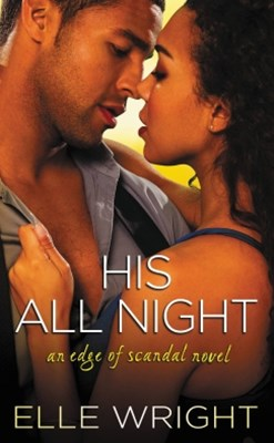 (ebook) His All Night