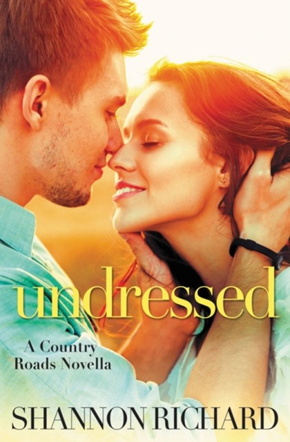 (ebook) Undressed
