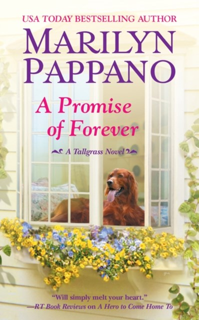(ebook) A Promise of Forever