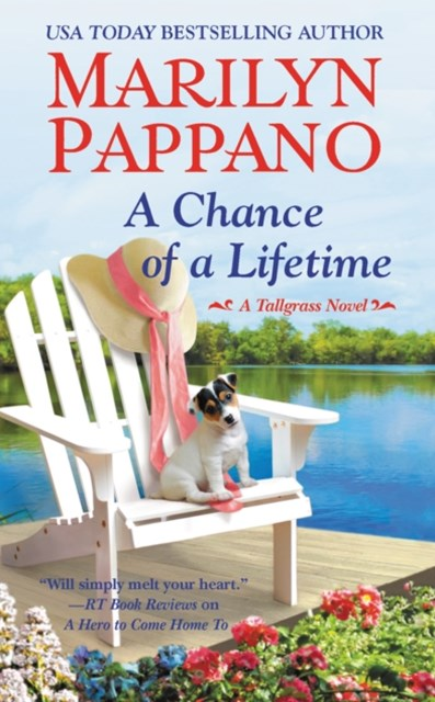 (ebook) A Chance of a Lifetime