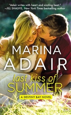 (ebook) Last Kiss of Summer (Forever Special Release Edition)