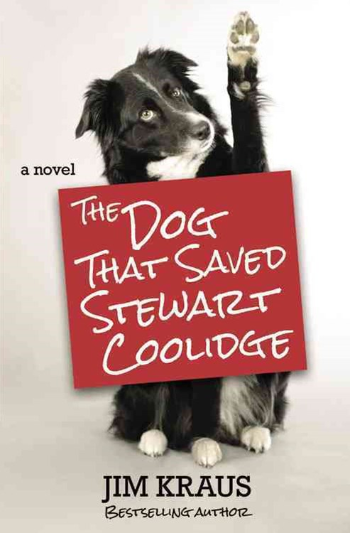 The Dog That Saved Stewart Coolidge