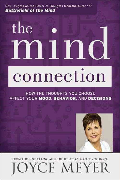 The Mind Connection (International)