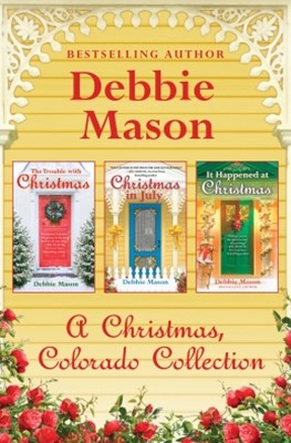 (ebook) A Christmas, Colorado Collection