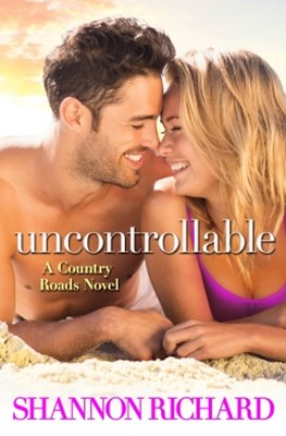 (ebook) Uncontrollable