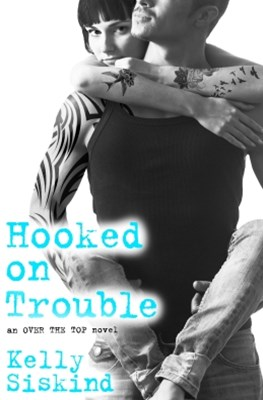 (ebook) Hooked on Trouble