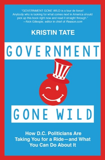 (ebook) Government Gone Wild