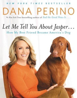 (ebook) Let Me Tell You about Jasper . . .