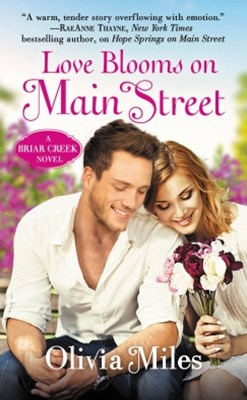 (ebook) Love Blooms on Main Street