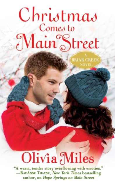 (ebook) Christmas Comes to Main Street