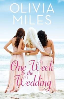 (ebook) One Week to the Wedding