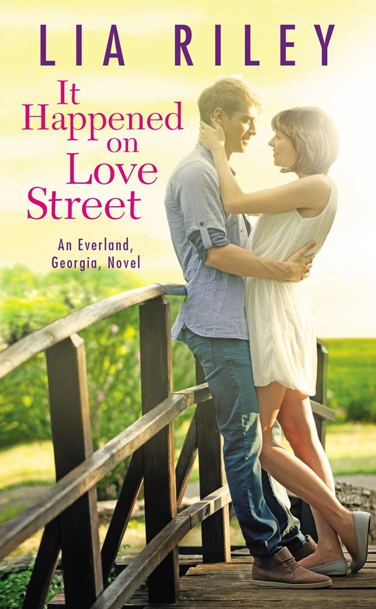 It Happened On Love Street