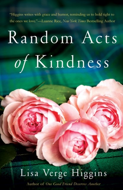 (ebook) Random Acts of Kindness