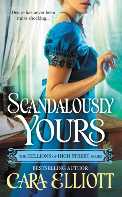 (ebook) Scandalously Yours