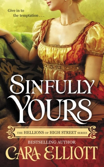 (ebook) Sinfully Yours