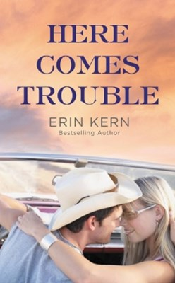 (ebook) Here Comes Trouble