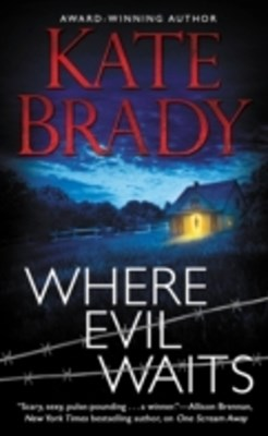 (ebook) Where Evil Waits