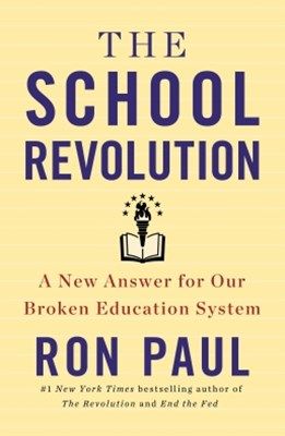 (ebook) The School Revolution