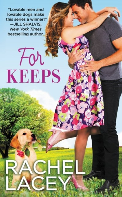 (ebook) For Keeps