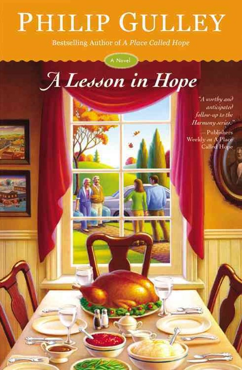 Lesson in Hope