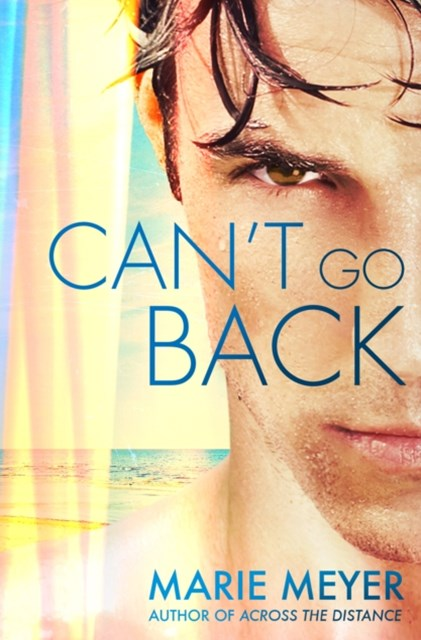 (ebook) Can't Go Back