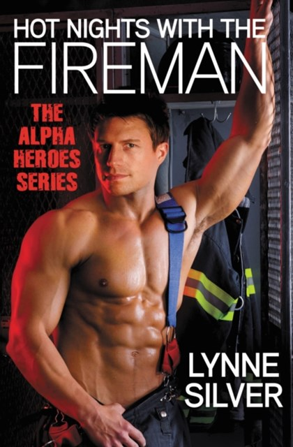 (ebook) Hot Nights with the Fireman
