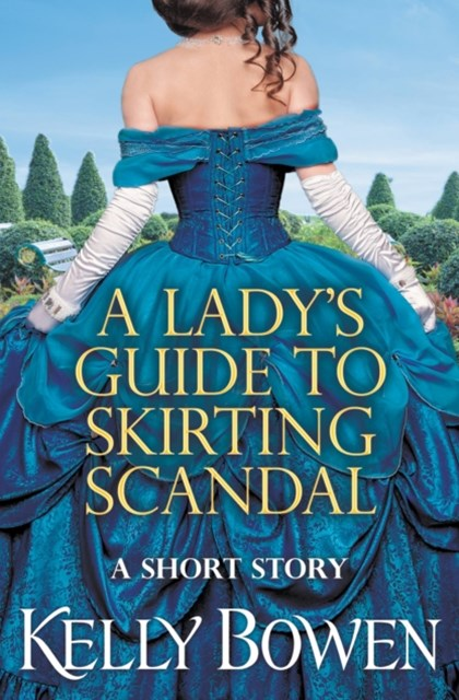 (ebook) A Lady's Guide to Skirting Scandal