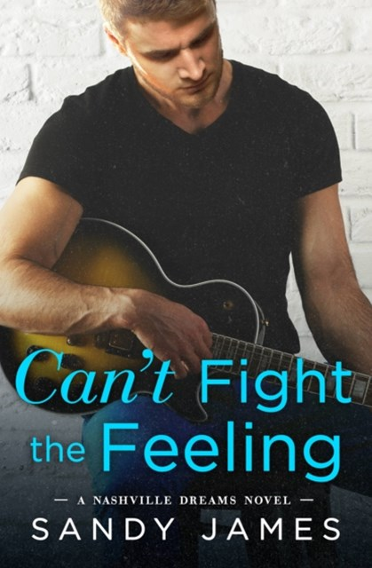 (ebook) Can't Fight the Feeling