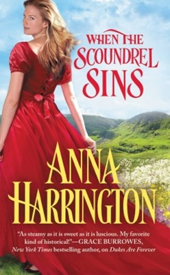 (ebook) When the Scoundrel Sins
