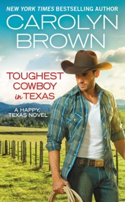 (ebook) Toughest Cowboy in Texas