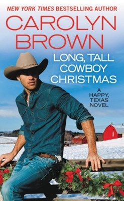 (ebook) Long, Tall Cowboy Christmas