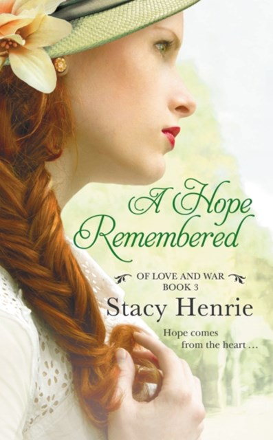 (ebook) A Hope Remembered