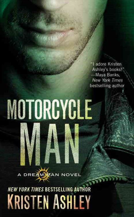 Motorcycle Man
