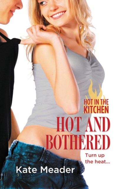 (ebook) Hot and Bothered