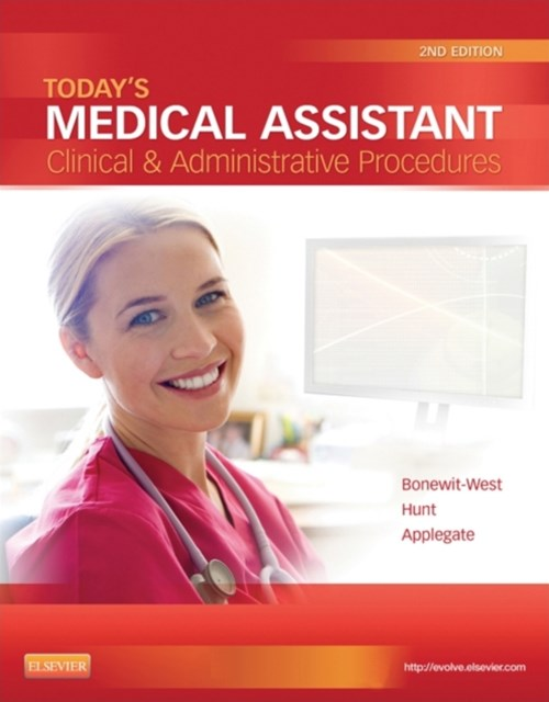 (ebook) Today's Medical Assistant