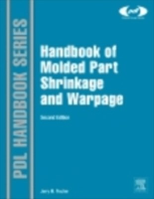 (ebook) Handbook of Molded Part Shrinkage and Warpage