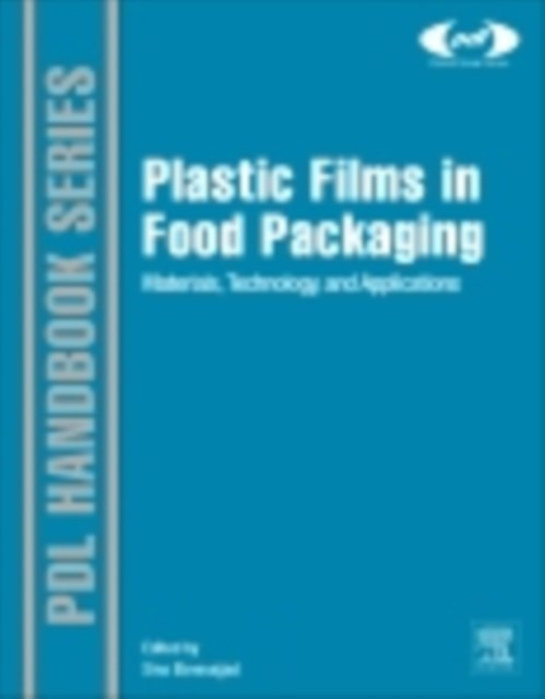 (ebook) Plastic Films in Food Packaging