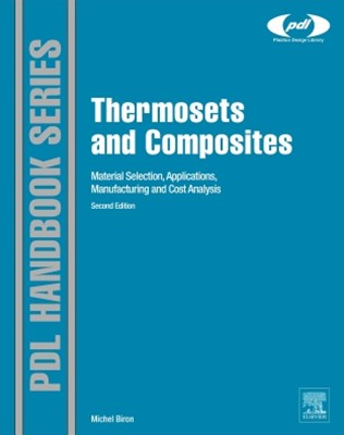 (ebook) Thermosets and Composites